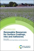 Renewable Resources for Surface...