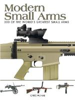 Modern Small Arms: 300 of the World's...