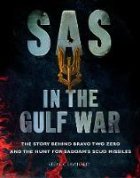 SAS in the Gulf War: The story behind...