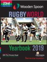 Rugby World Wooden Spoon Yearbook ...