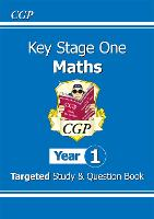 KS1 Maths Targeted Study & Question...