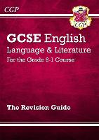 GCSE English Language and Literature...