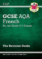 GCSE French AQA revision guide (for...