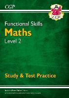 New Functional Skills Maths Level 2 -...