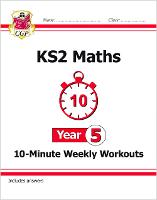 New KS2 Maths 10-Minute Weekly...