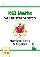 New KS2 Maths SAT Buster Stretch:...