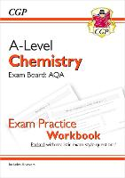 A-Level Chemistry: AQA Year 1 & 2 ...