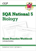 New National 5 Biology: SQA Exam...