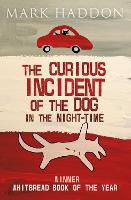 The Curious Incident of the Dog In ...
