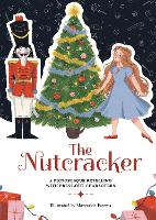 Paperscapes: The Nutcracker