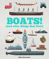 Boats! (and Other Things that Float)