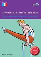 Olympics 2016 - French Topic Book:...
