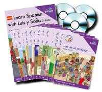 0 Learn Spanish with Luis y Sofia,...