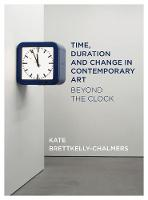 Time, Duration and Change in...