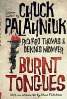 Burnt Tongues: An Anthology of...