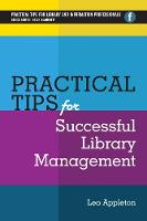 Practical Tips for Successful Library...
