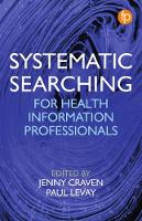 Systematic Searching: Practical ideas...