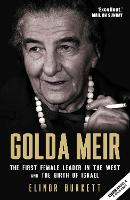 Golda Meir: The First Female Leader ...