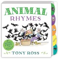 Animal Rhymes (My Favourite Nursery...