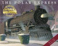 The Polar Express: Picture Book and CD