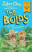 The Bolds' Great Adventure: World ...