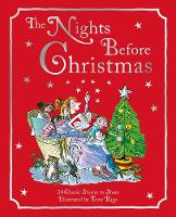 The Nights Before Christmas