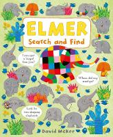 Elmer Search and Find
