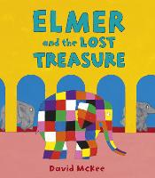 Elmer and the Lost Treasure