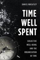 Time Well Spent: Subjective ...