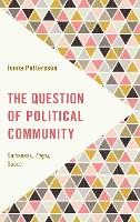 The Question of Political Community:...