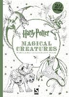 Harry Potter Magical Creatures...