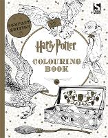Harry Potter Colouring Book- Compact...