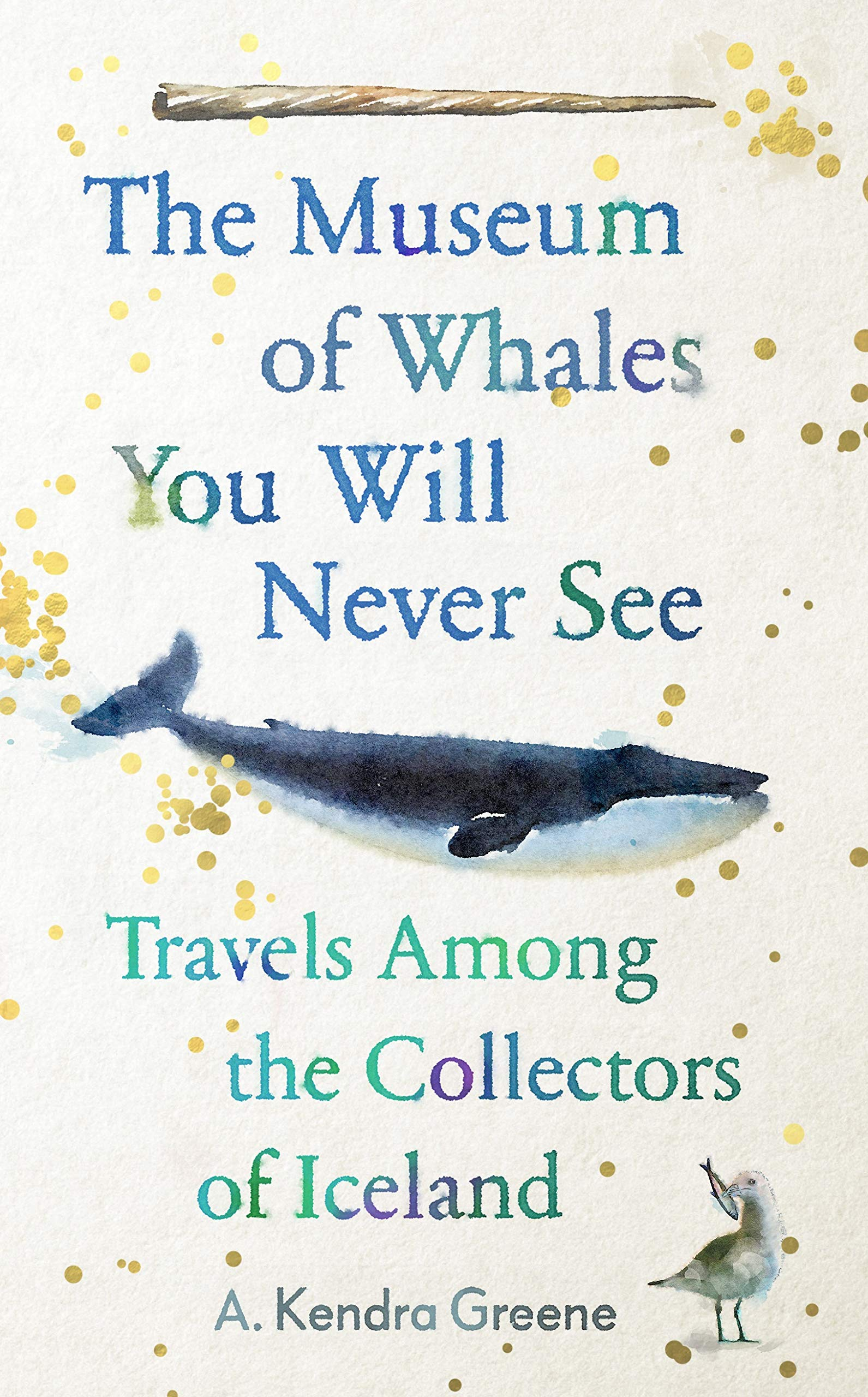 The Museum of Whales You Will Never...