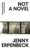 Not a Novel: Collected Writings and...