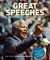 Great Speeches: Words that Shaped the...