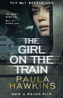 The Girl on the Train: Film tie-in