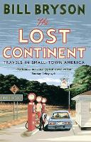 The Lost Continent: Travels in...