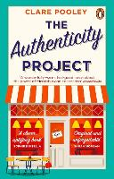 The Authenticity Project: The...