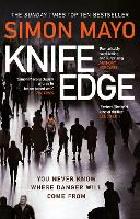 Knife Edge: the gripping Sunday Times...