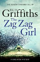The Zig Zag Girl: Stephens and...