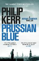 Prussian Blue: Bernie Gunther ...