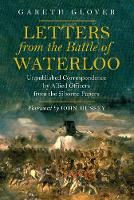 Letters from the Battle of Waterloo:...
