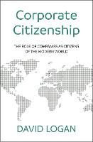 Corporate Citizenship: The role of...