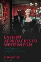 Eastern Approaches to Western Film:...