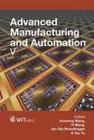 Advanced Manufacturing and ...