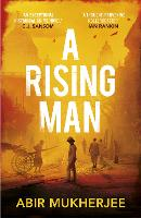 A Rising Man: Sam Wyndham Book 1