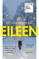 Eileen: Shortlisted for the Man ...