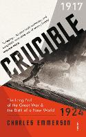 Crucible: The Long End of the Great...