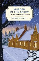 Murder in the Snow: A Cotswold...