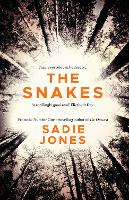 The Snakes: The gripping Richard &...